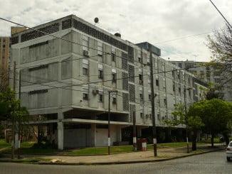 ediicio de viviendas