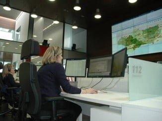 El 112 ha gestionado 11.225 emergencias entre el 1 de junio y el 31de agosto