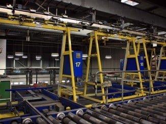 Los precios industriales elevan su crecimiento en agosto hasta el 3,2%