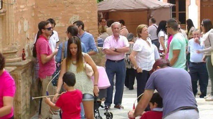 El Festival de Gastronomía de El Cerro permite disfrutar de una amplia programación