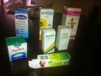 Los medicamentos gratis para niños refuerza la protección de la salud en la primera infancia