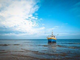 La inspección pesquera ha comprobado la situación sanitaria de los buques de Mariscos Rodriguez
