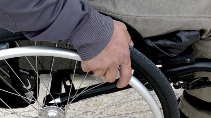 Los populares piden que la zona ORA sea gratis para las personas con movilidad reducida