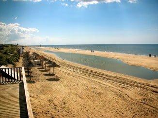 El turismo de Huelva está sujeto a estacionalidad