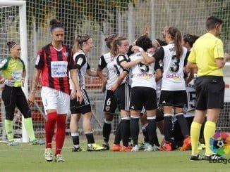 Fundación Cajasol Sporting no pudo volver de Valencia con nada positivo.