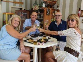 La Palma del Condado celebra este fin de semana la Ruta de la Tapa y del Vino.