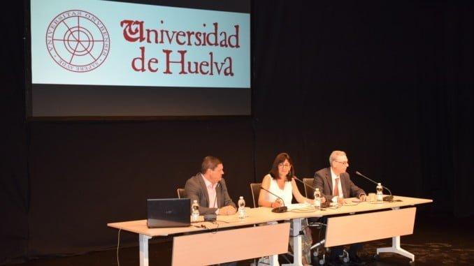 """La UHU ha organizado el  XVII """"Congreso Internacional de Derecho Mercantil y Derecho Marítimo Sainz de Andino'."""