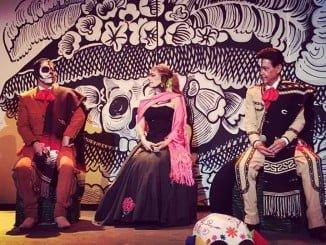 El Estado de Jalisco protagonizará este año en el Otoño Cultural Iberoamericano la Fiesta de Muertos Mexicana.