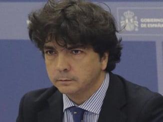 Mario Garcés presidió la Conferencia sectorial de Igualdad