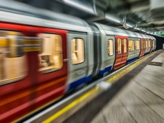 El transporte por metro aumenta un 5,5%