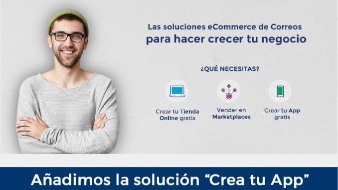 Correos presenta su oferta de Soluciones Digitales
