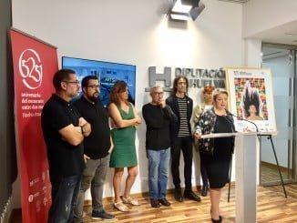 Presentación de la participación de Huelva en ARTSevilla