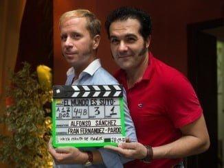 Alfonso Sánchez y Alberto López recibirán el Premio Luz en el Festival de Huelva