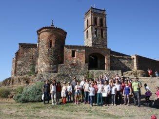 El Conjunto Histórico de Almonaster la Real está incluido en las Jornadas Europeas de Patrimonio