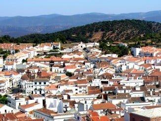 Aracena, una de las 18 localidades andaluzas declaradas Municipio Turístico
