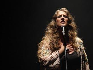 La onubense Argentina no faltó a esta cita con el flamenco en Huelva