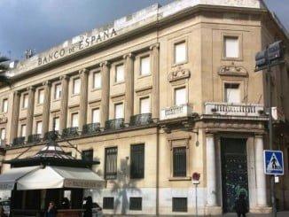 El Banco de España ha sido declarado BIC con tipología de Monumento