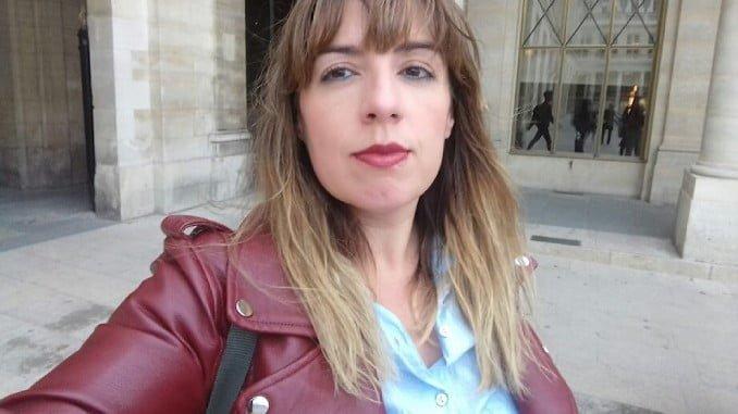 La escritora sevillana Carmen G. de la Cueva participará en 'Espacio de Igualdad'