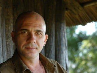 Darío Grandinetti recibirá el máximo reconocimiento del Festival de Cine Iberoamericano (Foto de Claudio Divella)