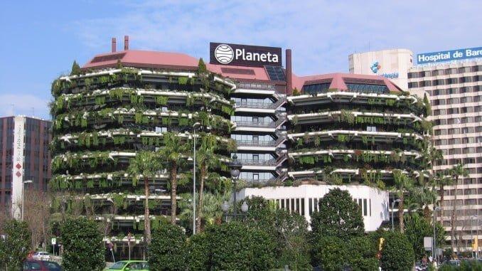 El Gobierno andaluz ve con buenos ojos un posible traslada del Grupo Planeta a la capital andaluza