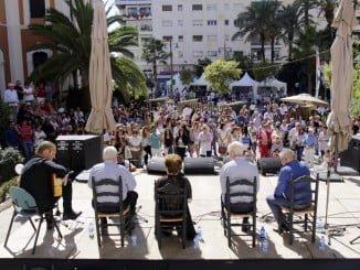 El Festival Flamenco 'Ciudad de Huelva' incluye una amplia programación