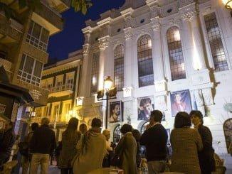 El Festival de Cine contará con una nueva sección: un concurso de cortometrajes