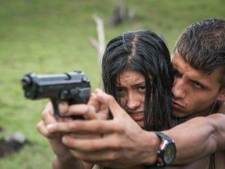 Imagen del largometraje de ficción, 'Matar a Jesús', de la colombiana Laura Mora