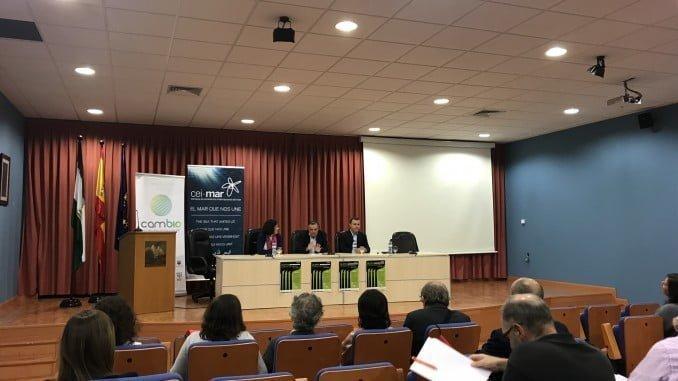 Seminario en la UHU sobre Derecho Ambiental