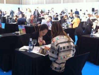 Huelva ha participado en el IX Encuentro Internacional con touroperadores