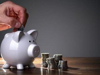 La tasa de ahorro de los hogares españoles no para de bajar
