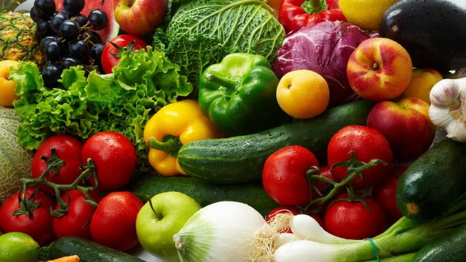 Andalucía supera un nuevo récord exportador de alimentos