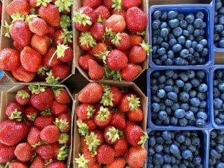 Freshuelva tiene como objetivo potenciar el mercado nacional de los berries