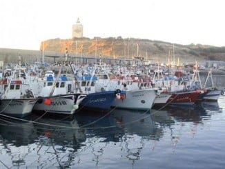 Se abre el plazo para la concesión de ayudas a la paralización de la pesca en el Golfo de Cádiz