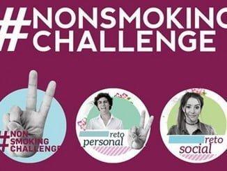 El Gobierno lanza una nueva campaña  de prevención del tabaquismo en jóvenes
