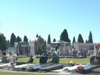 Se espera una importante afluencia de ciudadanos al Cementerio de La Soledad