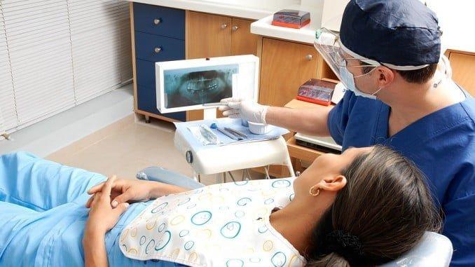 Se disparan en Consumo las quejas relacionadas con consultas y clínicas dentales