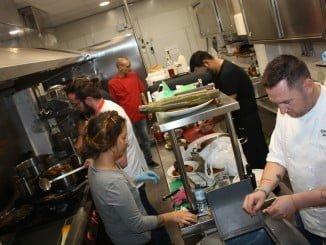 El Patronato de Turismo realiza por cuarto año consecutivo el Encuentro Iberoamericano de Cocina de Huelva