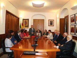 Beas celebró el  Día del Municipio de Beas