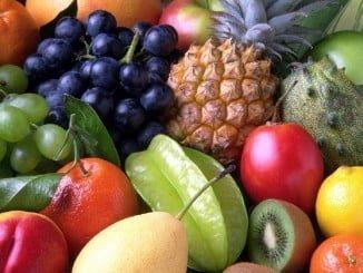 El IPC sube en septiembre sobre todo por el incremento del precio de la fruta