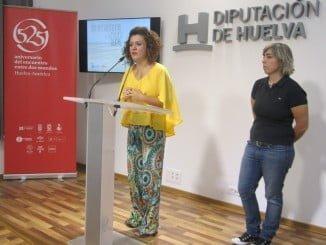 María Eugenia Limón presentó las actividades que se llevarán a cabo con motivo del Día Internacional de la Mujer Rural
