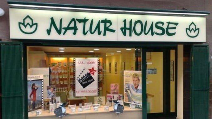 Naturhouse ya se fue hace meses de Cataluña