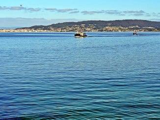 La flota pesquera reconoce avances que mejorarán las condiciones a la hora de faenar