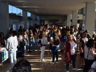 La respuesta de los estudiantes al Plan de Voluntariado de la UHU ha sido muy positiva