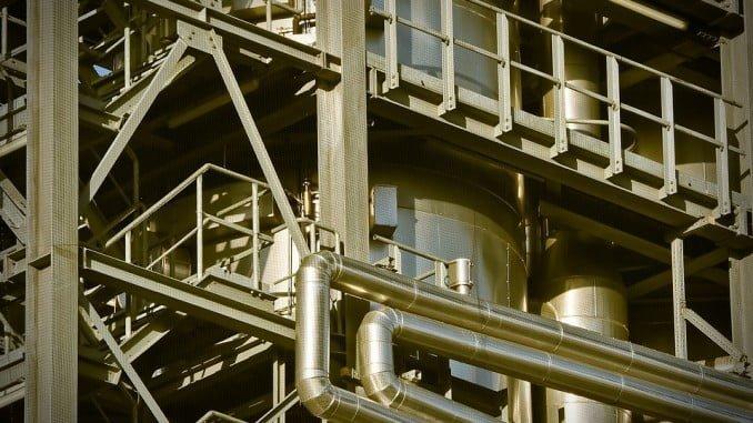 La facturación de la industria encadena cuatro meses consecutivos de ascensos interanuales