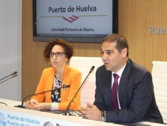 José Luis Ramos ha presentado la convocatoria Puerto-Ciudad para 2018
