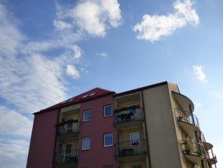 El metro cuadrado de la vivienda usada en Huelva fue de 1.077 euros en septiembre