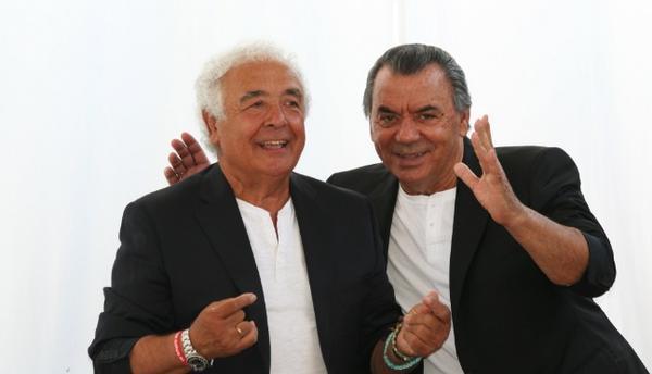 Los del Río actuarán en la Casa Colón este domingo