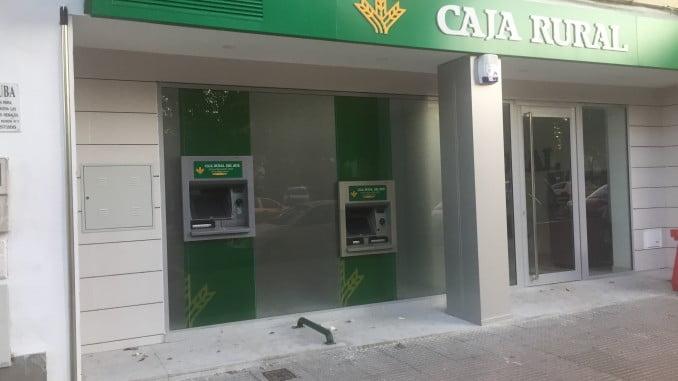 Huelva red peri dico de informaci n econ mica de huelva for Caja rural jaen oficinas