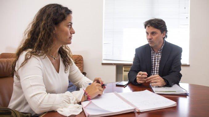 El Ayuntamiento de Huelva busca con otras entidades impulsar las acciones de empleo.