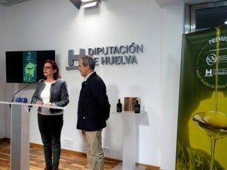 Presentado el premio anual al mejor aceite de la provincia, que este año se amplía a los iberoamericanos.